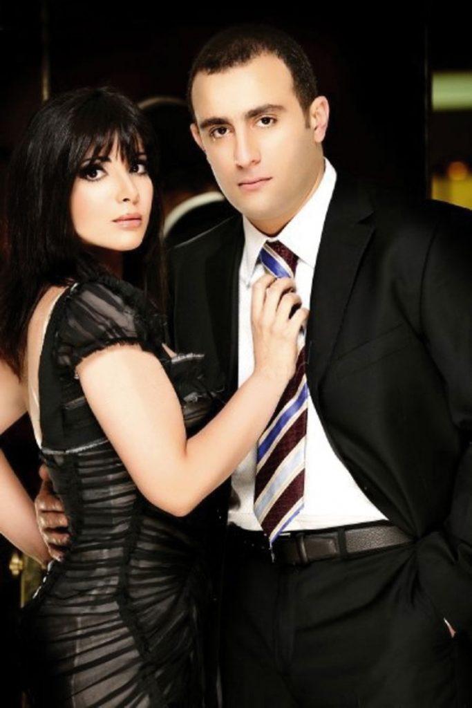 Ahmed-El-Sakka-&-Mona-Zaki