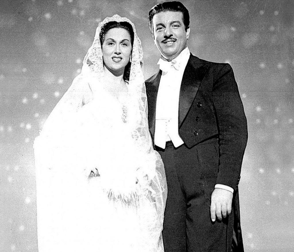 Anwar-Wagdy-&-Laila-Mourad