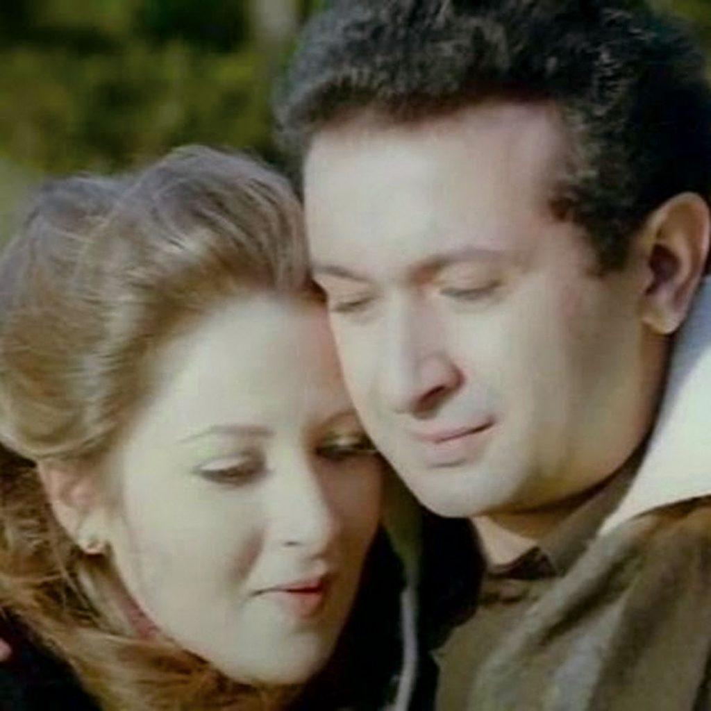 Nour-El-Sherif-&-Pousy
