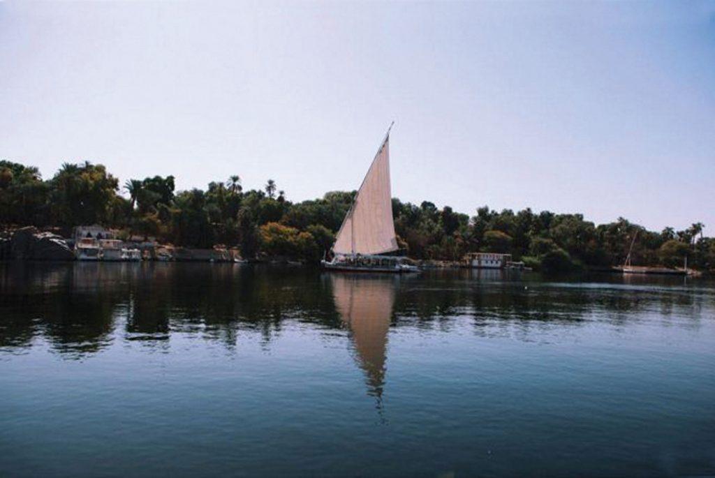 Aswan, Upper Egypt