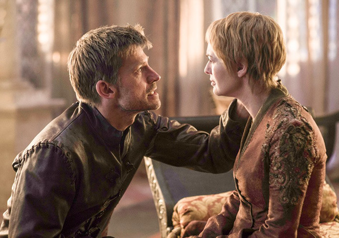 Cersei & Jaime's reunion was among the highlights of The Red Woman.