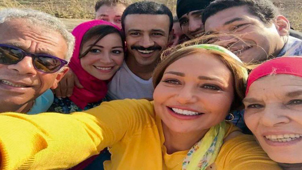 El Wagh El Hassan