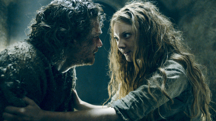 Lorys and Margery's captivity puts the Tyrels at a massive disadvantage in their conflict with the Faith